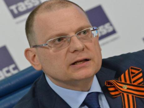 ВМИД РФ государство Украину назвали «единым большим несоблюдением прав человека»