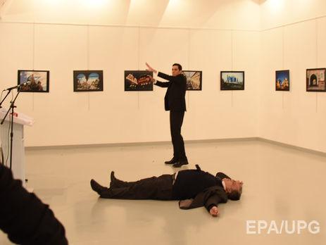 Климкин: РФответственна затысячи смертей, однако это неоправдывает убийство посла