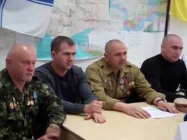Три организации угрожают перекрыть движение грузовиков в Крым