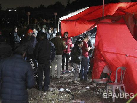 В итоге взрыва нарынке фейерверков вМексике умер 31 человек