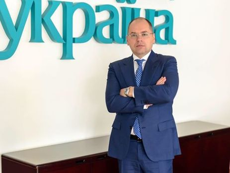 Кабмин одобрил назначение главой Одесской ОГА М.Степанова