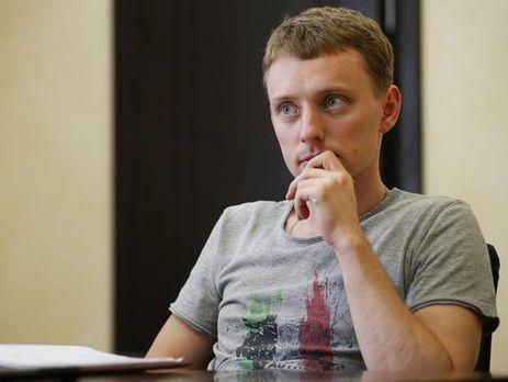 Луценко: Экс-замглавы «Нафтогаза» Кацуба готов заключить сделку соследствием