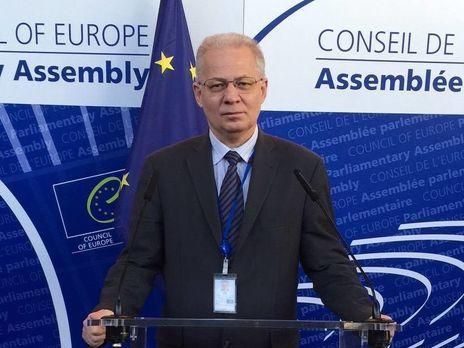 Более 60 членов ПАСЕ высказались против восстановления прав российской делегации