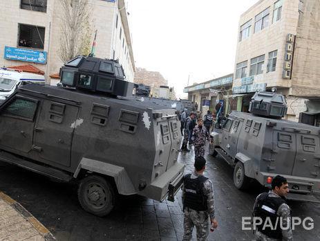 Виорданском Караке силы внутренней безопасности несут новые потери