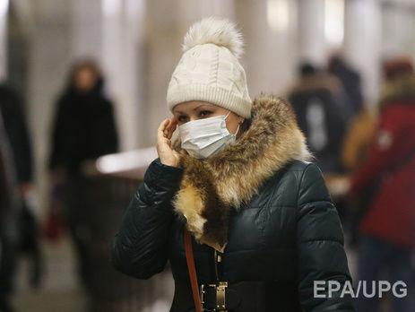 141 человек госпитализирован вОдессе с выводом грипп