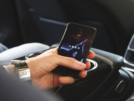 Uber приостанавливает тесты беспилотных такси вКалифорнии