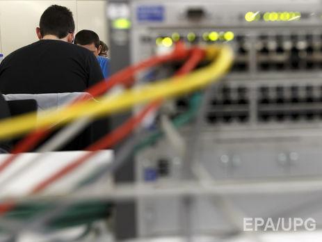 ВЛитве сообщили обобнаружении «российского шпионскогоПО» направительственных компьютерах