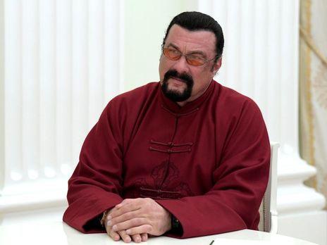 Стивен Сигал стал соучредителем компании «Русские ярмарки»