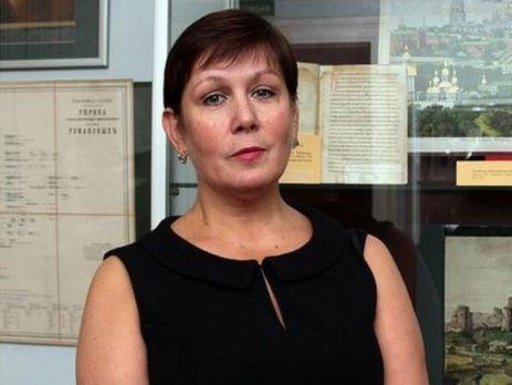 Вмосковском суде поделу украинской библиотеки ясные спутали Бандераса сБандерой
