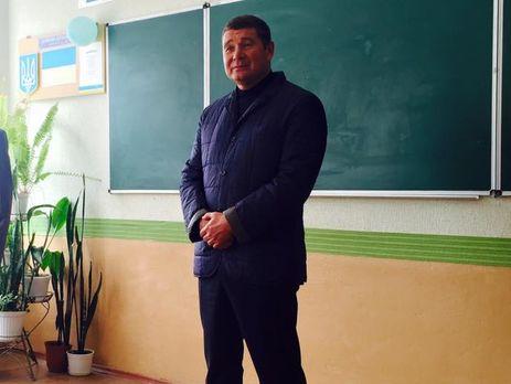 САП: Допрос А.Онищенко должна состояться в17 часов