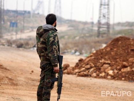 Армия Сирии освободит отбоевиков последние кварталы Алеппо