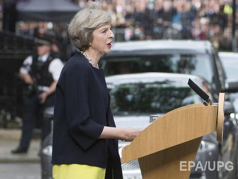 Мэй разочаровала ЕлизаветуII нежеланием рассказать ейпро Brexit— Times