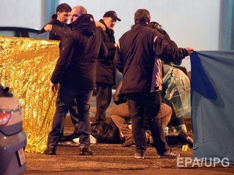 При теракте вБерлине мог погибнуть житель Украины— Посол