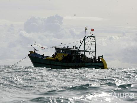 Ссамого начала года вСредиземном море утонули уже 5 тыс. мигрантов— ООН