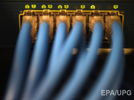 СБУ загод зафиксировала 247 кибератак нагосучреждения вгосударстве Украина