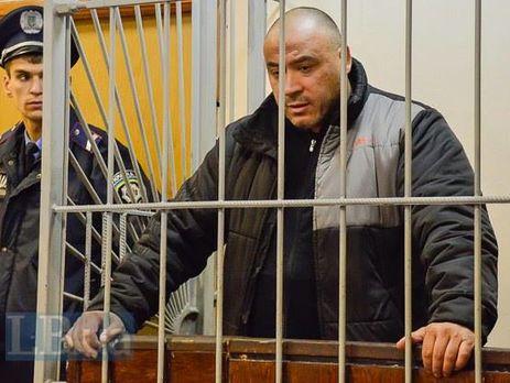Суд освободил из-под ареста фигуранта дела обубийстве корреспондента Веремия— юрист