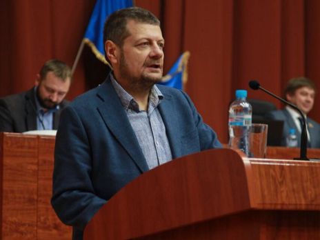 «Радикалы» выдвинули Мосийчука наруководителя Нацполиции Украины