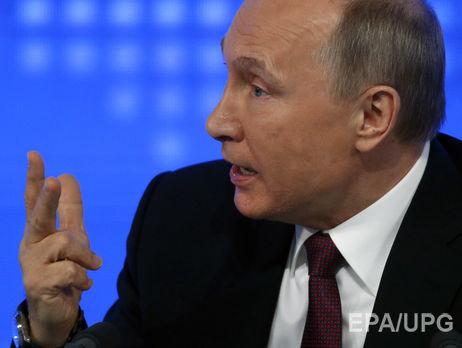 Путин: «Нормандский формат» работает вяло, однако альтернативы нет