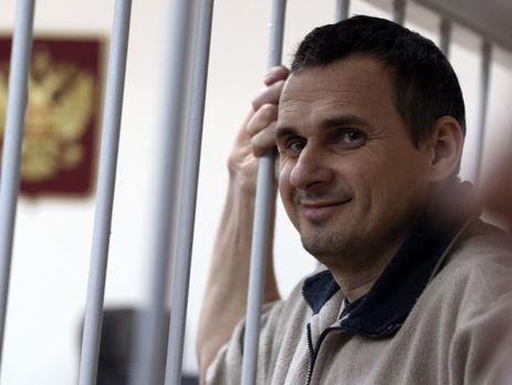 60 русских писателей обратились кПутину спросьбой освободить Сенцова