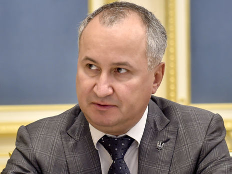 Грицак прокомментировал авиакатастрофу самолета Ту-154