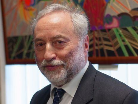 МИД Украины вызвало посла Израиля на«ковер»