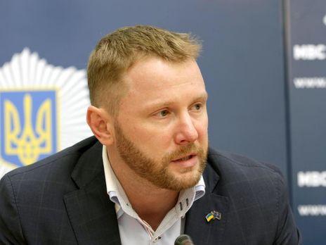 Лютый назначен главой управления милиции Черкасской области