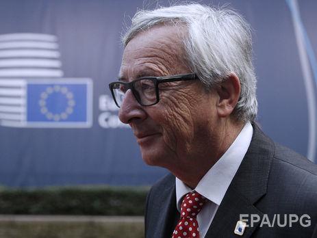 Руководитель Еврокомиссии призвал фейсбук иGoogle сражаться сфейковыми новостями