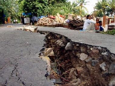 Угрозы повторного цунами пока нет