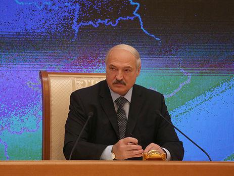 Лукашенко неприедет насаммиты ЕАЭС иОДКБ