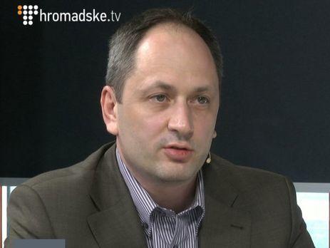 Блокада «ДНР» помешает освобождению пленных— Черныш