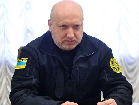 Секретарь СНБО Украины: 2017 год будет переломным