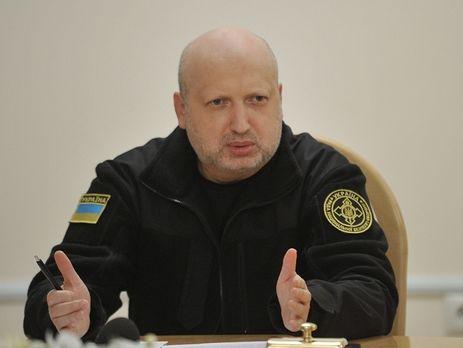 2017-й будет переломным для Донбасса— СНБО