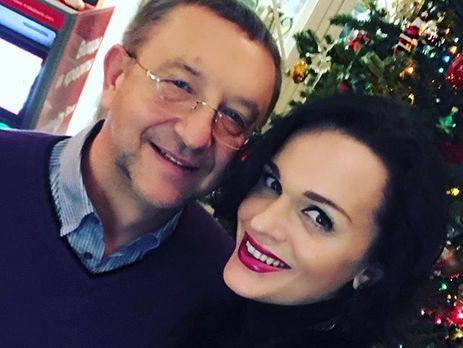 Эстрадная певица Слава поведала, что выходит замуж