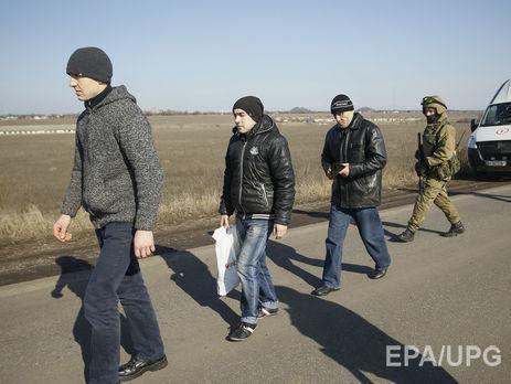 Убоевиков ДНР поразили цифрой пленных для обмена