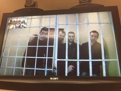 ВСРФ отменил вердикт одному изчленов «Хизб ут-Тахрира»