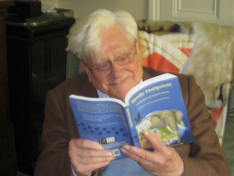 Британский сказочник Ричард Адамс скончался на97-м году жизни