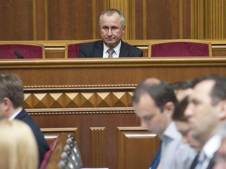 Украина инициировала обмен 58 наших заложников на228 приверженцев сепаратистов— В.Грицак