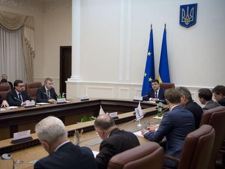 Одесский припортовый завод принял решение обостановке