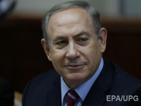 Генеральный прокурор Израиля распорядился начать расследование вотношении Нетаньяху