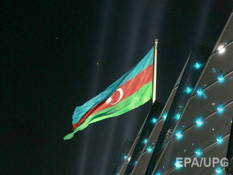 Встолице Азербайджана опровергли информацию о смерти семерых военных награнице сАрменией