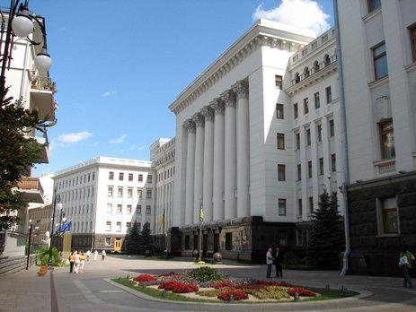 В АП прокомментировали информацию о причастности к ситуации с лицензий телеканалу