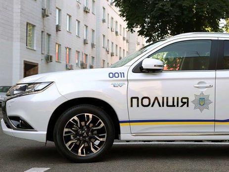 В Митцубиси Motors согласились предоставить скидку намашине для украинской Нацполиции