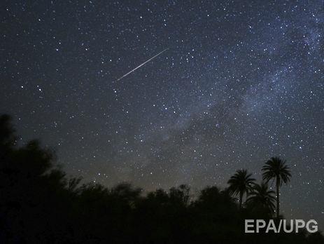 Вновогоднюю ночь рядом сЛуной пролетит комета