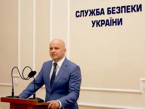 ВДонецке подорвали экс-чиновника СБУ, который перешел насторону боевиков