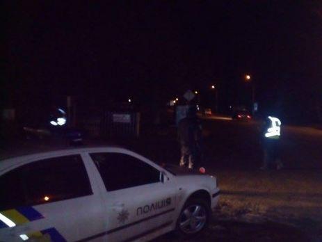 ВОдессе мужчина после убийства планировал въехать втолпу людей нагрузовике