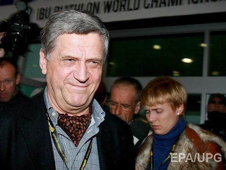 Тихонов: Спортивную индустрию в России наводнили бездельниками