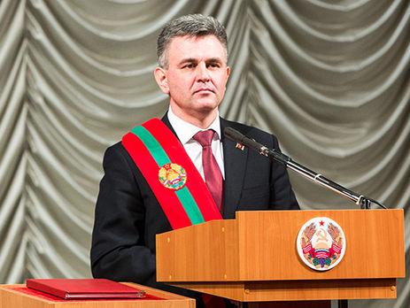 ВТирасполе прорабатывают возможность встречи руководителя Приднестровья иМолдавии