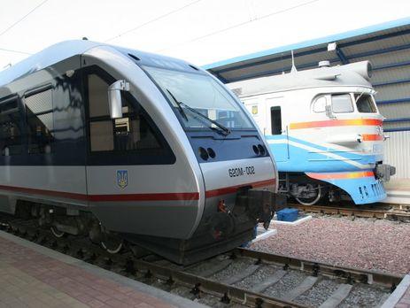 «Укрзализныця» увеличила до41 количество дополнительных поездов напраздники