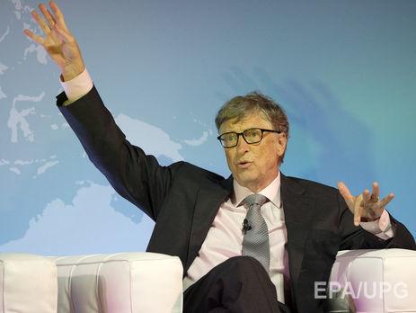 Население Земли вымрет отгриппа через десять лет— Билл Гейтс
