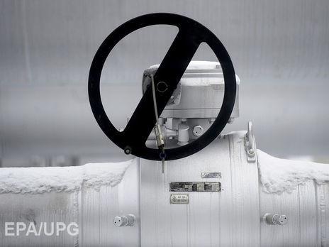 Транзит русского газа через Украинское государство кначалу зимы снизился на19%